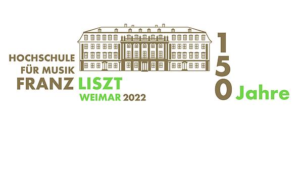 Liszt lebe hoch: Hochschule für Musik FRANZ LISZT Weimar eröffnet Veranstaltungsreigen rund um ihren 150. Gründungstag