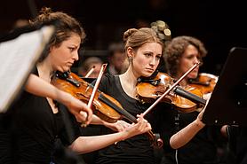 Orchester der Hochschule für Musik FRANZ LISZT Weimar