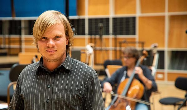 Klang trifft Idee: Sonderkonzert des MDR Sinfonieorchesters mit Werken von zehn Weimarer Kompositionsstudierenden