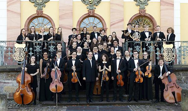 Schnuppern bei den Hochbegabten: Informationstag am Musikgymnasium Schloss Belvedere in Weimar