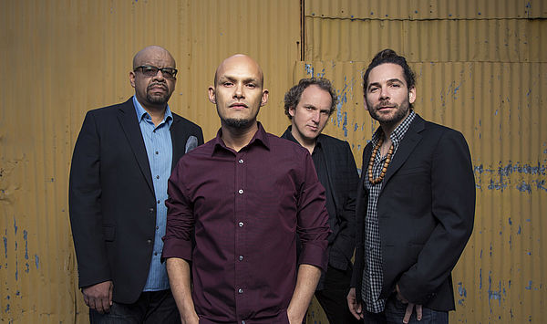 Transcultural jazz prize: The winner of the 2nd Achava Jazz Award is the Miguel Zenón Quartet