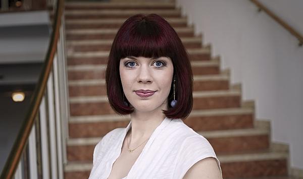 """""""Singer of the world"""": Debütkonzert mit Gesangsabsolventin Catriona Morison im Rahmen der 60. Weimarer Meisterkurse"""