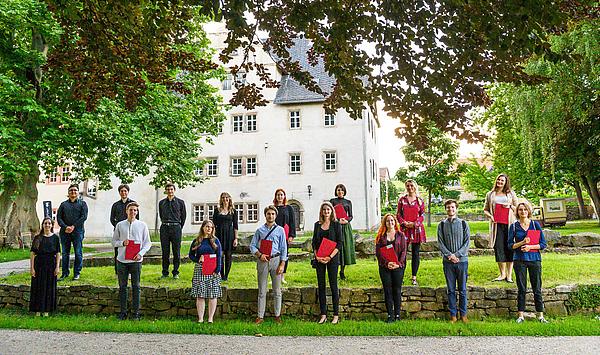 Für besondere Leistungen und Engagement: Die Hochschule für Musik FRANZ LISZT Weimar vergibt 36 Deutschland-Stipendien