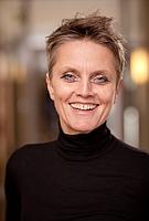Prof. Meike Britt  Hübner