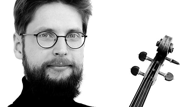 Neu auf dem YouTube-Kanal: Konzertexamen von Bratschist Wolf Attula mit Werken von Telemann bis Schostakowitsch