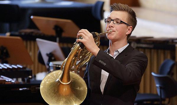 Hochbegabte gesucht: Eignungsprüfungen am Musikgymnasium Schloss Belvedere für das Schuljahr 2020/21