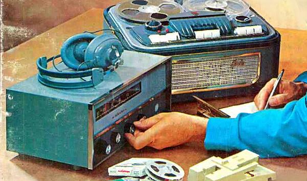 Synthesizer, Plattenspieler und Kassetten: Wissenschaftliche Tagung zum Einfluss von Musikobjekten auf die populäre Kultur