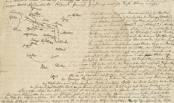 Neue Förderung: Weimarer Musikwissenschaftler edieren Handschriftenbestand der Richard Wagner-Sammlung Eisenach
