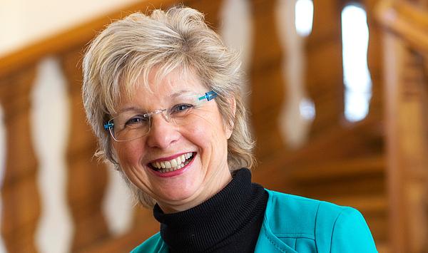 Neue Vorsitzende: Die Gesellschaft der Freunde und Förderer wählt Prof. Ulrike Rynkowski-Neuhof an die Spitze