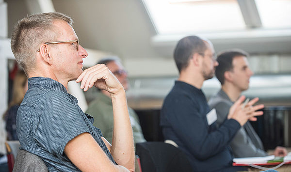 Gestaltung von Klangwelten: Internationale Tagung zu Bauhaus-Konzepten für Sound-Design und auditive Architektur