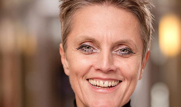 """""""Leise Zwischentöne wahrnehmen"""": Im Gespräch mit unserer Diversitätsbeauftragten Prof. Meike Britt Hübner"""