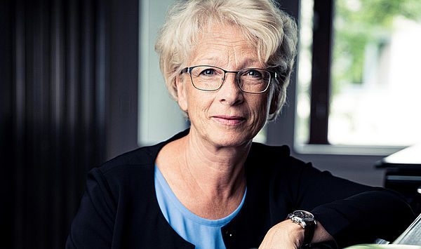 Die Chancen sehen: Prof. Dagmar Brauns ist neue Vizepräsidentin für Studium und Lehre der Hochschule für Musik FRANZ LISZT Weimar
