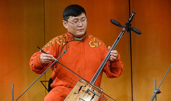 UNESCO verlängert die Kooperation mit der Professur Transcultural Music Studies um weitere vier Jahre