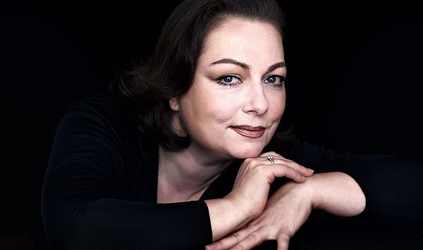 Zwischen Met und Scala: Sopranistin Dorothea Röschmann gibt einen Meisterkurs an der Hochschule für Musik FRANZ LISZT Weimar