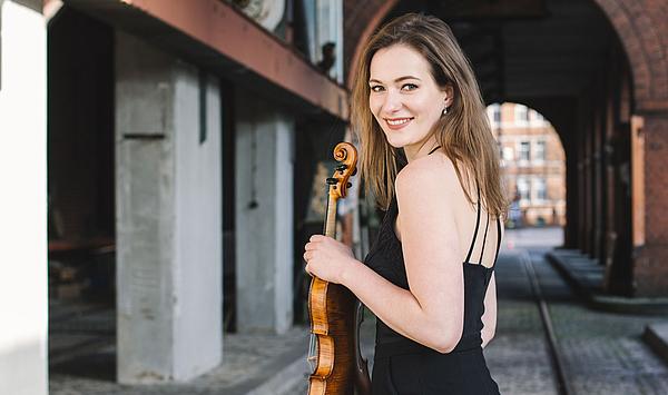 Erfolge über Erfolge: Studierende der Hochschule für Musik FRANZ LISZT Weimar erspielen sich europaweit Preise
