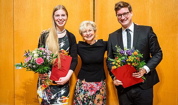 Feierliche Immatrikulation: Hochschule für Musik FRANZ LISZT Weimar begrüßt 185 neue Studierende aus 27 Ländern