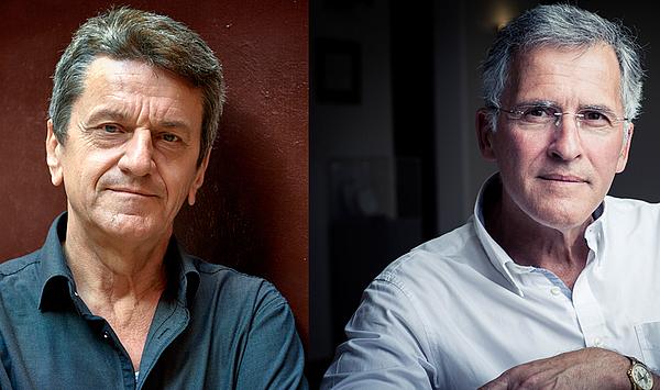 """""""Inspirierender Partner"""": Professoren Johannes Schlaefli und Nicolás Pasquet geben Dirigier-Meisterkurs mit dem MDR-Sinfonieorchester"""