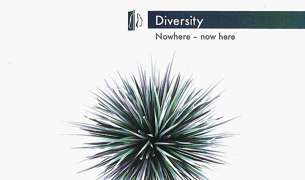 """Räume für die Fantasie: Hochschul-CD """"Diversity"""" präsentiert neue Songs aus dem Bereich Jazz und Improvisierter Gesang"""