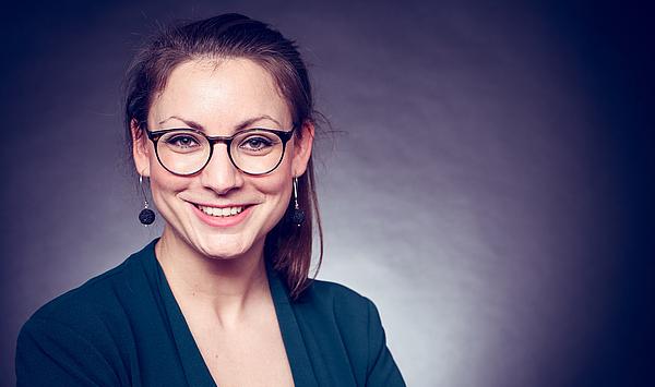 """""""Für alle da sein"""": Prof. Dr. Anne Fritzen wird neue Professorin für Musikpädagogik und Künstlerisch-pädagogische Ausbildung in Weimar"""