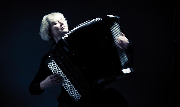 Jede Falte zählt: Die Fachrichtung Akkordeon an der Weimarer Musikhochschule feiert ihr 70jähriges Jubiläum