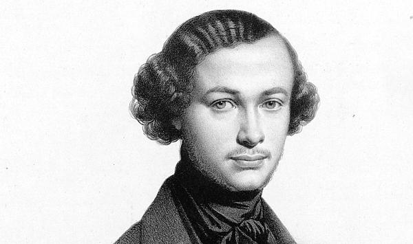 """""""Franz Liszt der Violine"""": Henri Vieuxtemps' 200. Geburtstag wird in einem Konzertreigen mit Schülerinnen des Hochbegabtenzentrums gewürdigt"""