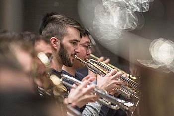 Orchestra of the FRANZ LISZT University