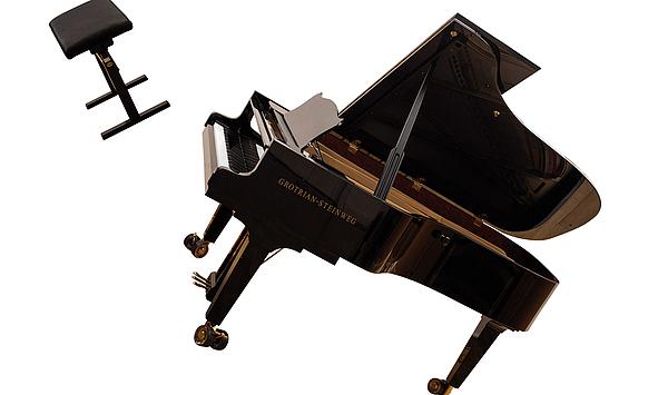 Kreative Tastenkünste: Der 15. Bundeswettbewerb Schulpraktisches Klavierspiel GROTRIAN-STEINWEG in Weimar