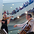 Lunchkonzert in der Berliner Philharmonie