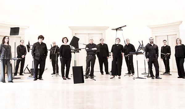 """Eintauchen in die Musik der Gegenwart: Konzert und Meisterkurs mit der """"Grupo de Música Contemporânea de Lisboa"""" am Hochbegabtenzentrum"""