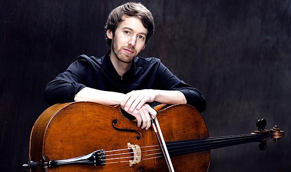 """A world-class cellist"": Weimar graduate Valentino Worlitzsch is the new first cello with the Gewandhaus Orchestra"