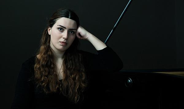 """""""Ein Lichtblick"""": Weimarer Klavierstudentin Tamta Magradze gewinnt Publikumspreis beim 12. Internationalen Franz Liszt Klavierwettbewerb in Utrecht"""