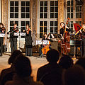 The Early Music Ensemble