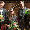 The Jury's Decision:  Alexey Sychev wins the 8th International FRANZ LISZT Piano Competition Weimar - Bayreuth