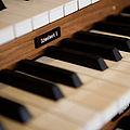 Diplomkonzert Orgel