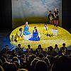 Rituale im Parkett: Öffentliche Ringvorlesung befasst sich mit Zuschauern und Zuhörern in Theater und Konzert