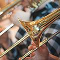 Konzertexamen Posaune
