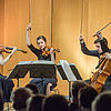 "The jury has decided: The ""Aris Quartett"" wins the 7th International JOSEPH JOACHIM Chamber Music Competition in Weimar"