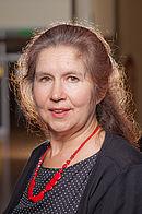 Prof. Larissa  Kondratjewa