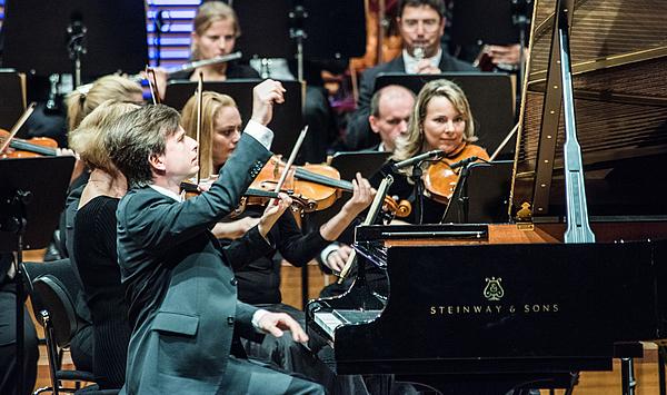 Die Spannung steigt: Diese Woche beginnt der 9. Internationale FRANZ LISZT Klavierwettbewerb Weimar – Bayreuth