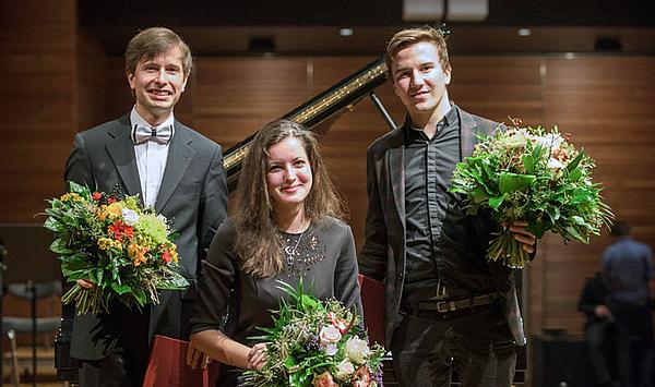 Die Jury hat entschieden: Alexey Sychev gewinnt den 8. Internationalen FRANZ LISZT Klavierwettbewerb Weimar – Bayreuth