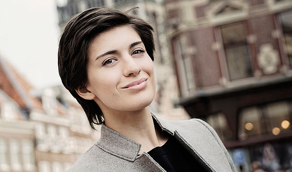 BBC New Generation Artist: The Weimar Piano Student Mariam Batsashvili Takes her Next Career Leap