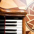 Klavier im Konzert