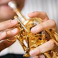 Konzertexamen Trompete