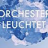 """""""Orchester leuchtet"""": Konzerte des Collegium Musicum in Jena und Weimar mit Licht- und Projektionskunst"""