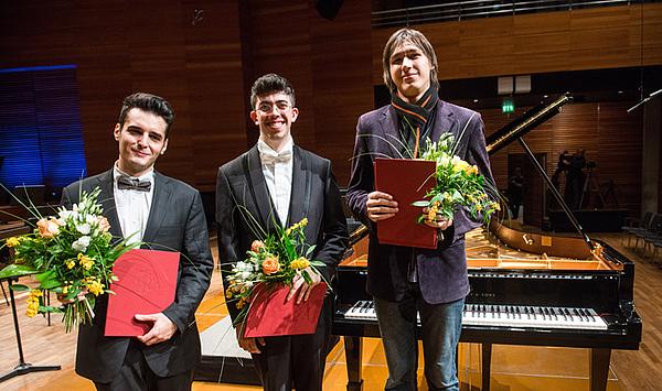 Fulminanter Totentanz: Anton Yashkin gewinnt den 9. Internationalen FRANZ LISZT Klavierwettbewerb Weimar – Bayreuth