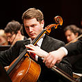 Violoncello im Konzert