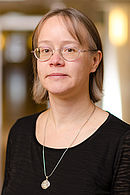 Susanne  Bitar