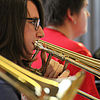 Fun Time: Das Jazzorchester der Weimarer Musikhochschule präsentiert Bigband-Klassiker im Saal Am Palais