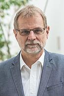 Prof. Dr. Egbert Johannes Seidel