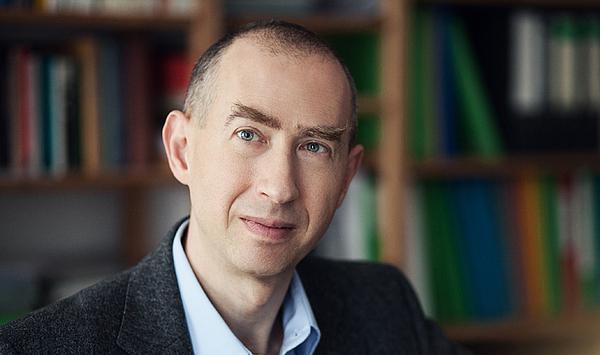 Gesungene Liturgie: Öffentliche Ringvorlesung von Prof. Dr. Jascha Nemtsov zu Musik und Ritual in der jüdischen Religion
